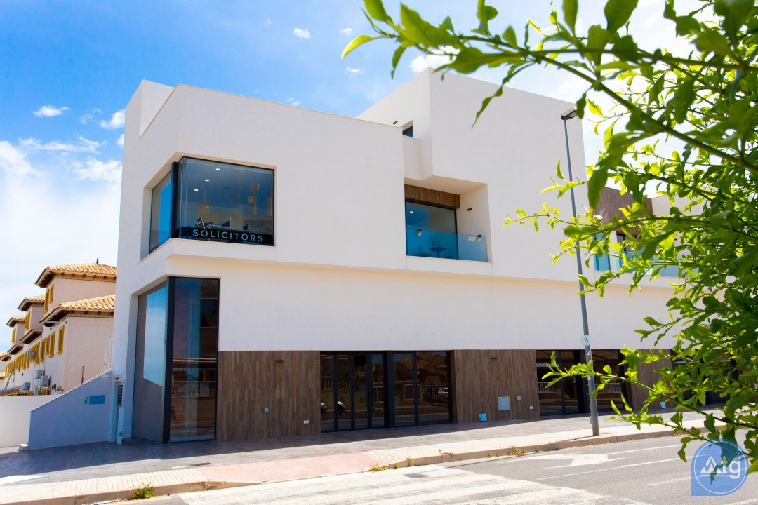 3 bedroom Apartment in Torrevieja - AG9105 - 6