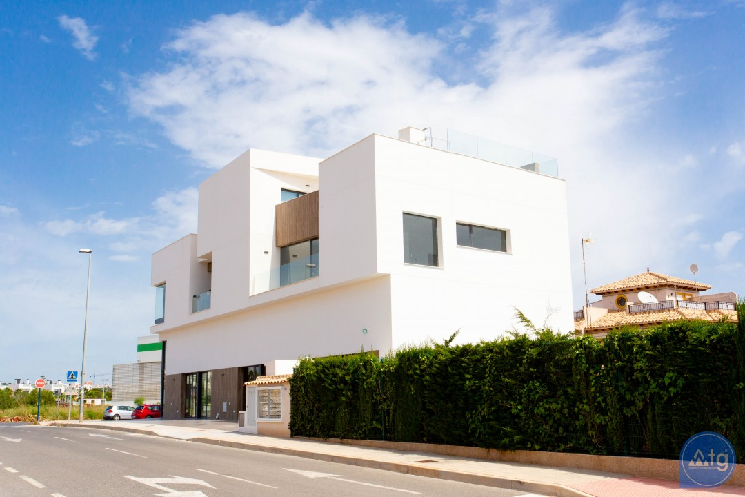 3 bedroom Apartment in Torrevieja - AG9105 - 8