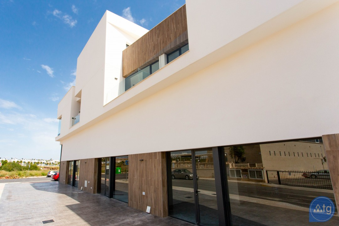 3 bedroom Apartment in Torrevieja - AG9105 - 9