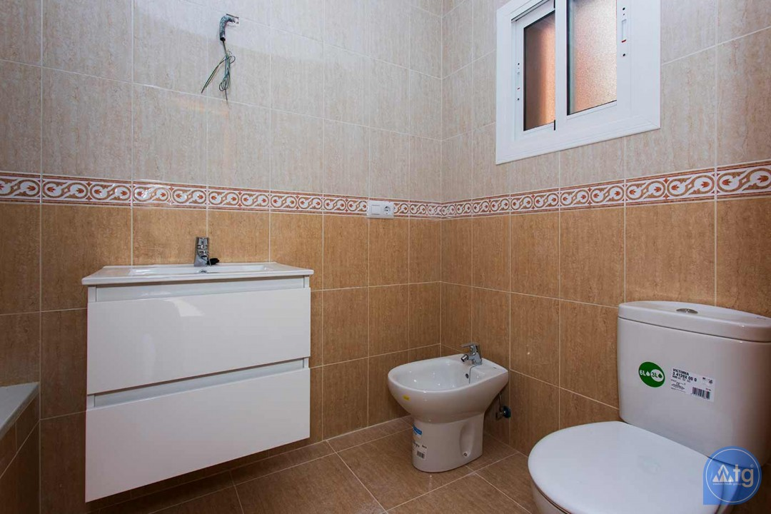 2 bedroom Duplex in Balsicas  - US117404 - 12