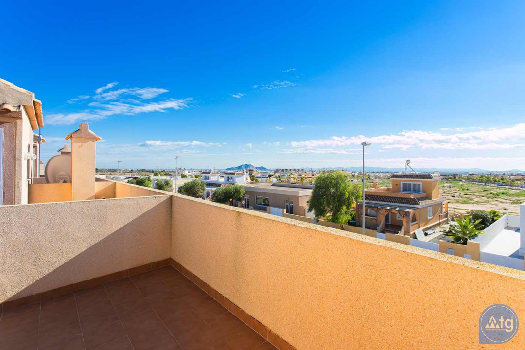 2 bedroom Duplex in Balsicas  - US117404 - 14
