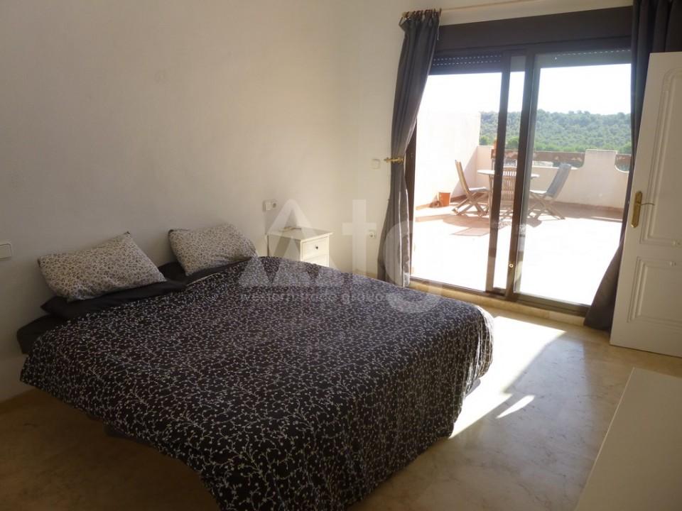 3 bedroom Penthouse in Dehesa de Campoamor - AG2019 - 14