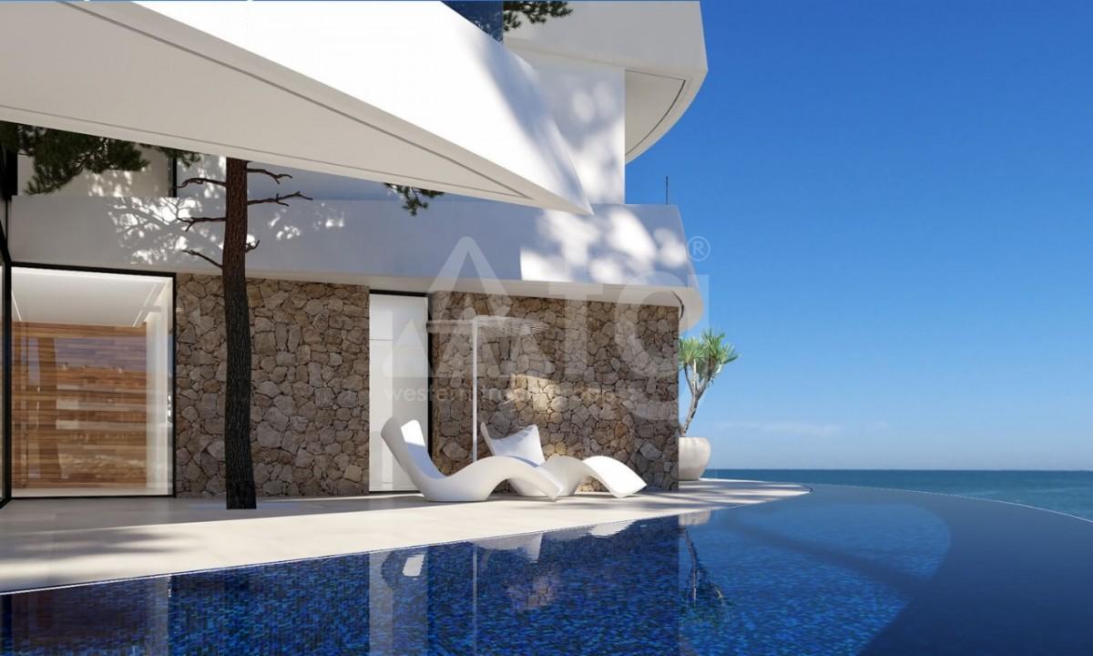 3 bedroom Penthouse in Dehesa de Campoamor - AG2019 - 3