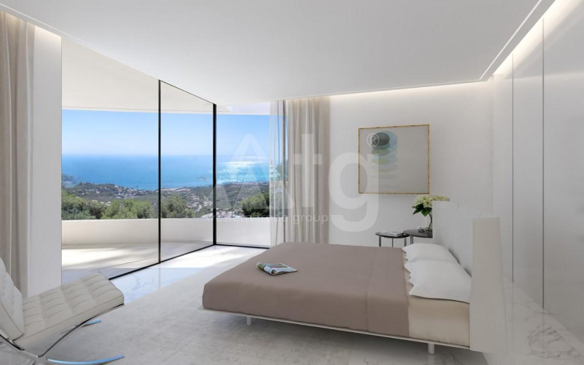3 bedroom Penthouse in Dehesa de Campoamor - AG2019 - 4
