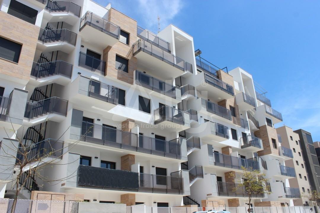 3 bedroom Penthouse in Dehesa de Campoamor - TR7293 - 15