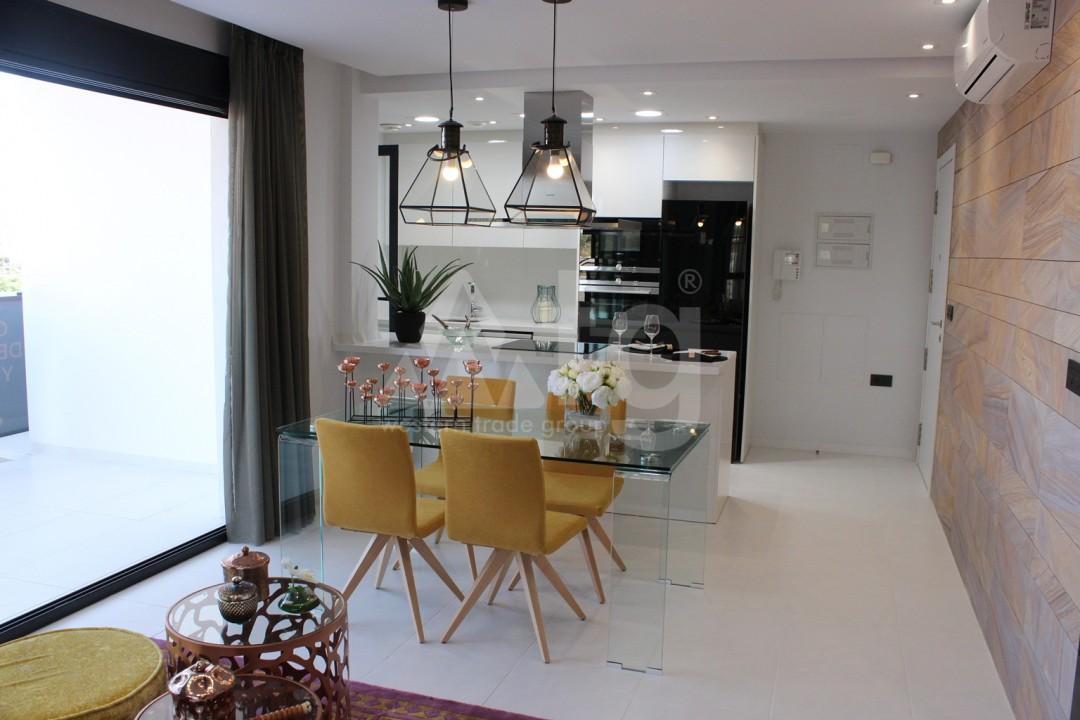 3 bedroom Penthouse in Dehesa de Campoamor - TR7293 - 4