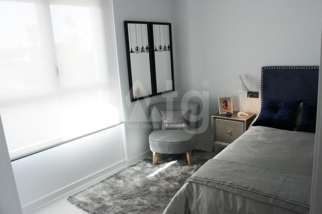 3 bedroom Penthouse in Dehesa de Campoamor - TR7293 - 6