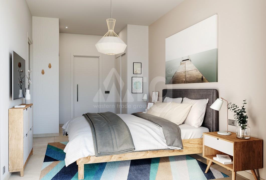 2 bedroom Penthouse in Finestrat - CAM114944 - 3