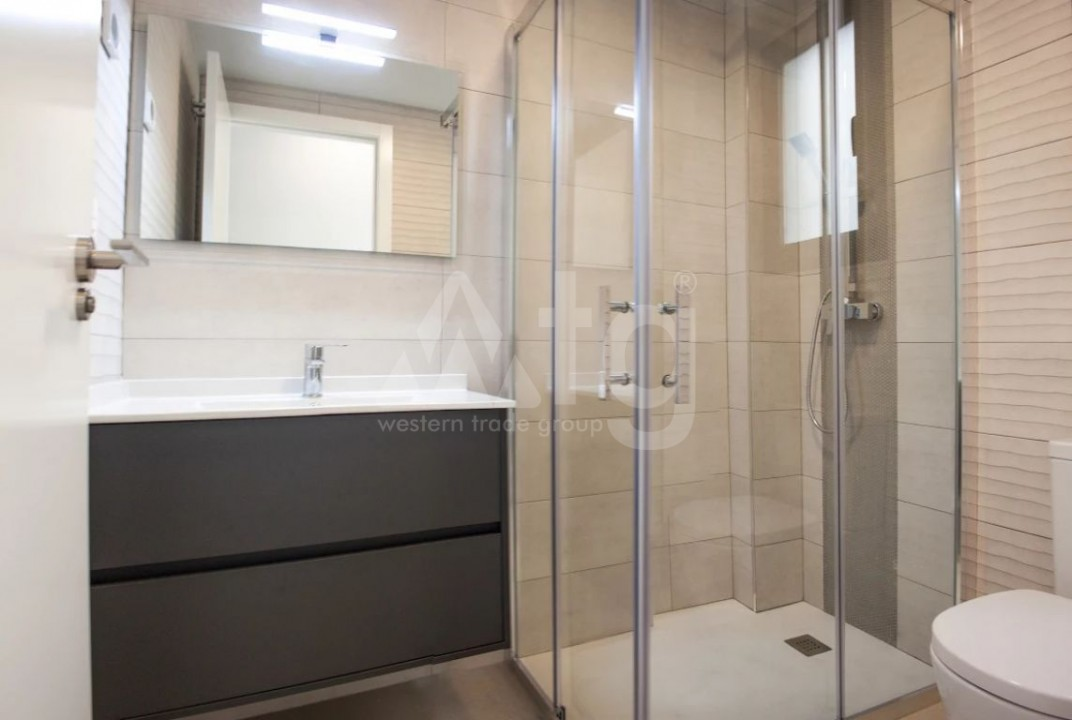 2 bedroom Penthouse in Finestrat - CAM115006 - 11