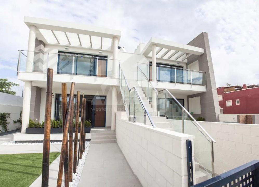 2 bedroom Penthouse in Finestrat - CAM115006 - 13
