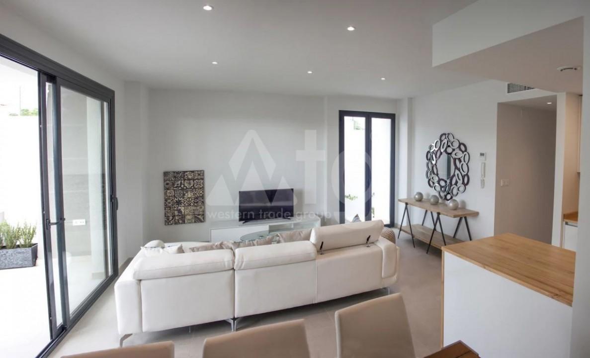2 bedroom Penthouse in Finestrat - CAM115006 - 3