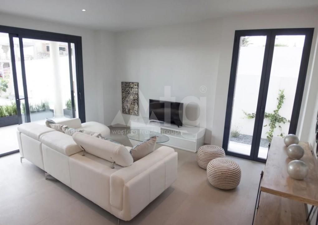 2 bedroom Penthouse in Finestrat - CAM115006 - 4