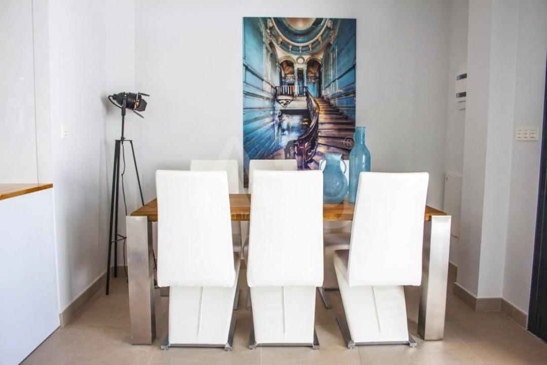 2 bedroom Penthouse in Finestrat - CAM115006 - 5