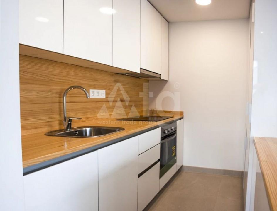 2 bedroom Penthouse in Finestrat - CAM115006 - 6