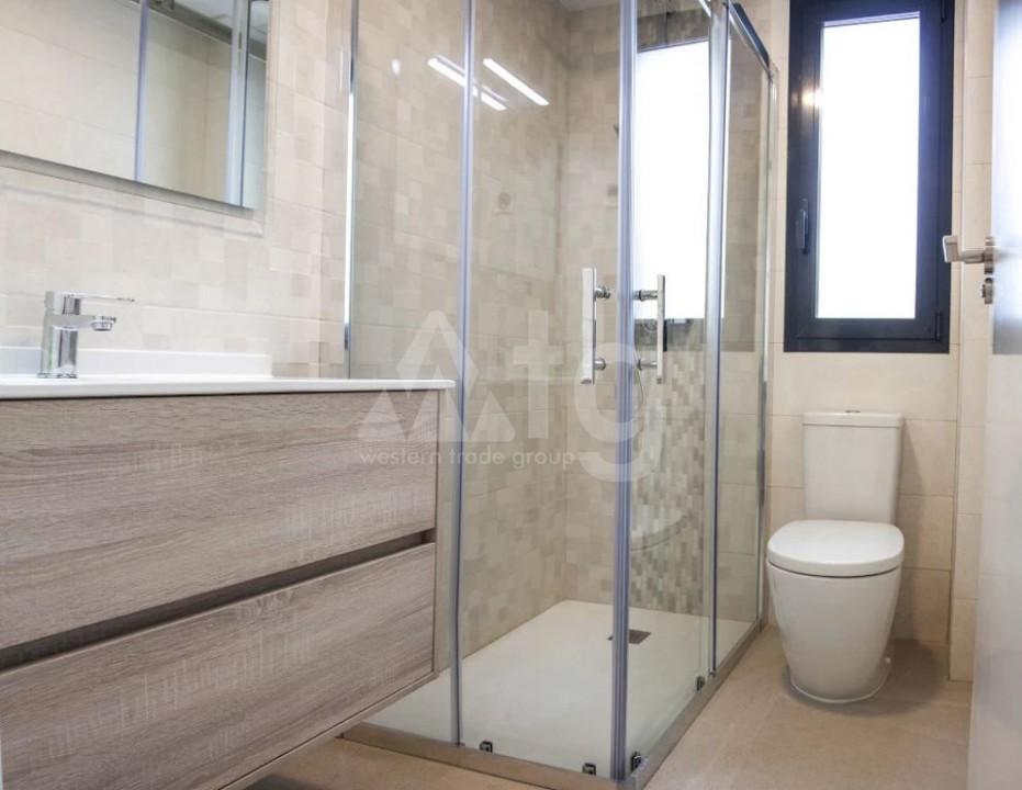 2 bedroom Penthouse in Finestrat - CAM115006 - 9
