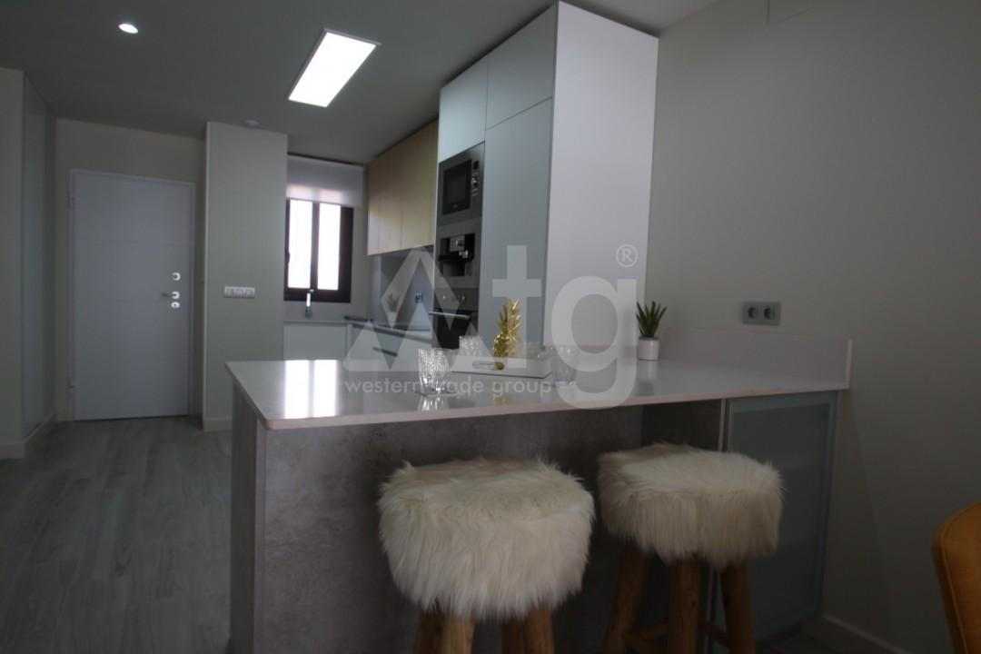 2 bedroom Penthouse in Guardamar del Segura - AGI5962 - 12