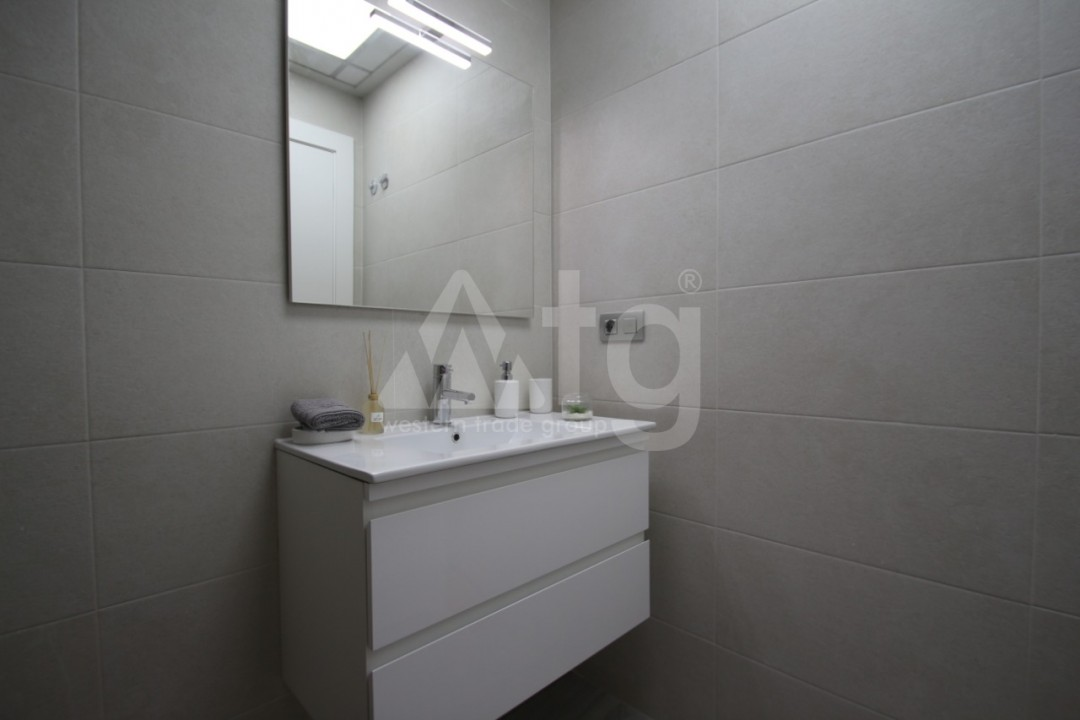 2 bedroom Penthouse in Guardamar del Segura - AGI5962 - 13