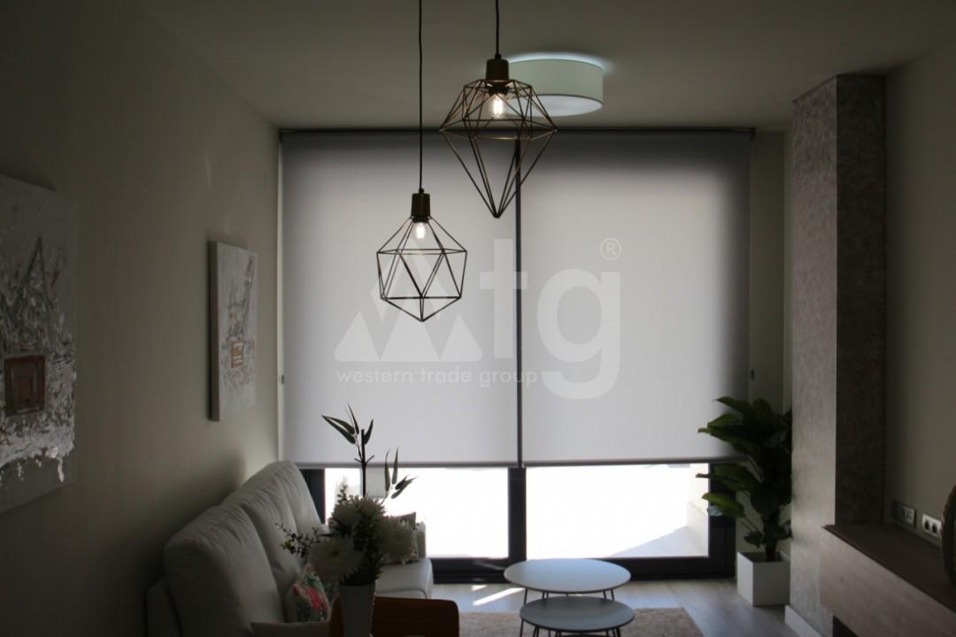 2 bedroom Penthouse in Guardamar del Segura  - AGI5962 - 14