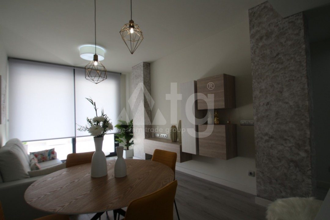2 bedroom Penthouse in Guardamar del Segura  - AGI5962 - 17