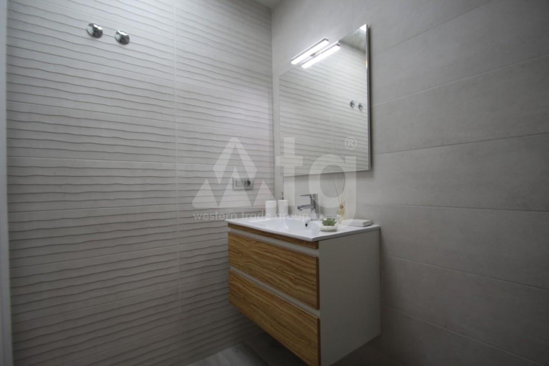 2 bedroom Penthouse in Guardamar del Segura - AGI5962 - 18