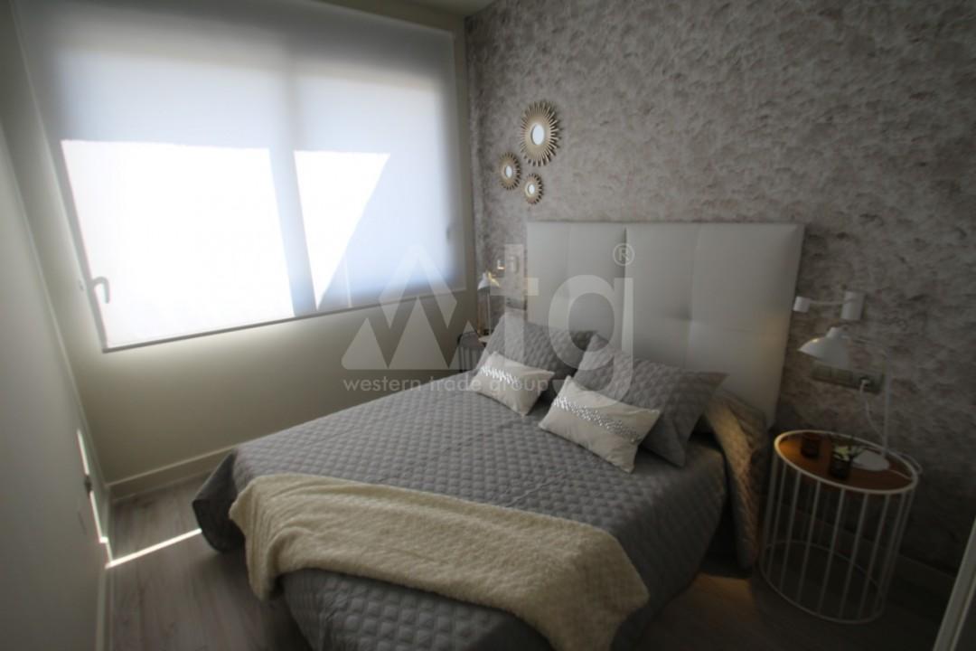 2 bedroom Penthouse in Guardamar del Segura  - AGI5962 - 22
