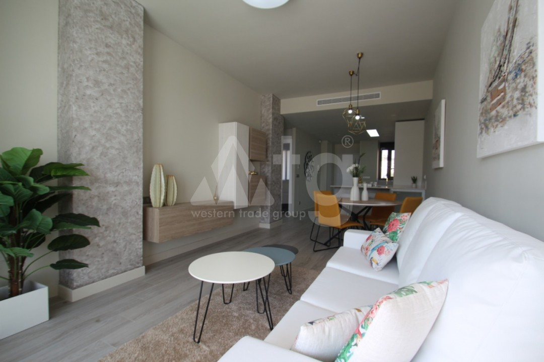 2 bedroom Penthouse in Guardamar del Segura - AGI5962 - 23