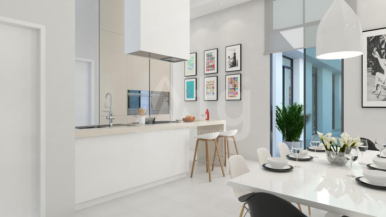 2 bedroom Penthouse in Guardamar del Segura - AGI5962 - 3
