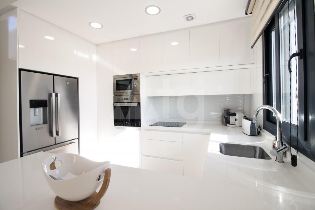2 bedroom Penthouse in Guardamar del Segura - AGI5962 - 5