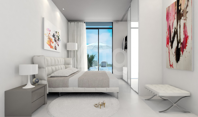 2 bedroom Penthouse in Guardamar del Segura  - AGI5962 - 6