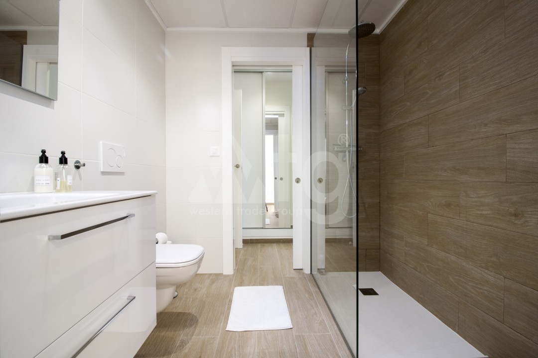 2 bedroom Penthouse in Guardamar del Segura  - AGI5962 - 9