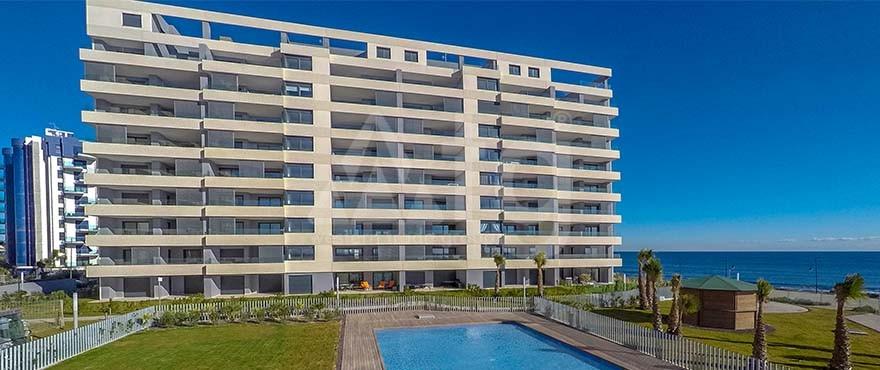 2 bedroom Penthouse in Guardamar del Segura - AG4104 - 11