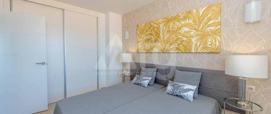 2 bedroom Penthouse in Guardamar del Segura - AG4104 - 3