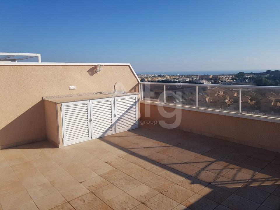 2 bedroom Penthouse in Punta Prima - NS6588 - 17