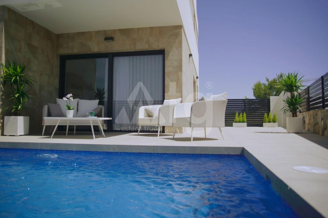 2 bedroom Penthouse in Punta Prima  - NS115769 - 1