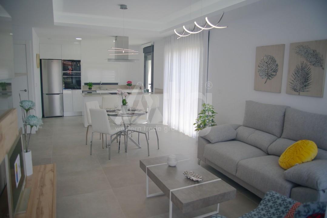2 bedroom Penthouse in Punta Prima  - NS115769 - 10