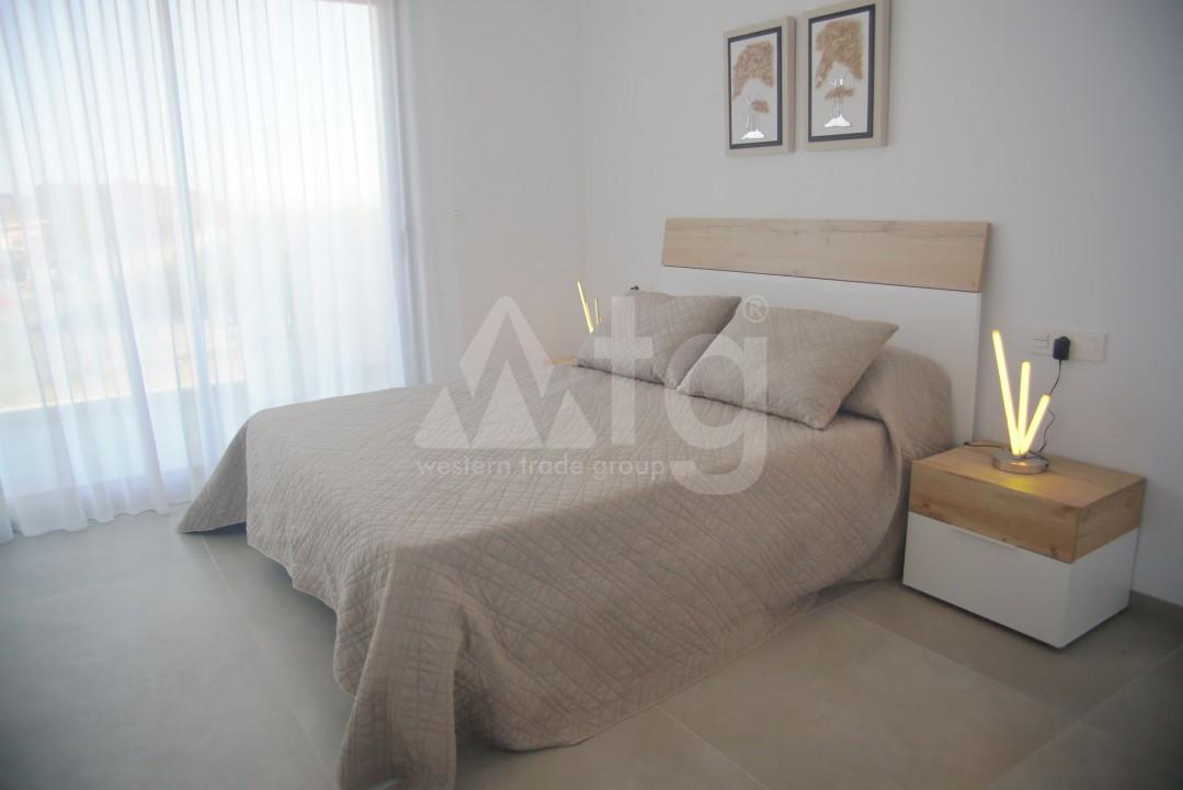2 bedroom Penthouse in Punta Prima  - NS115769 - 14