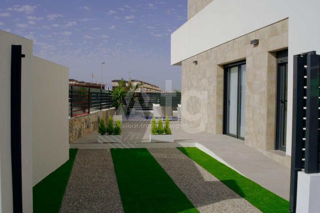 2 bedroom Penthouse in Punta Prima  - NS115769 - 17