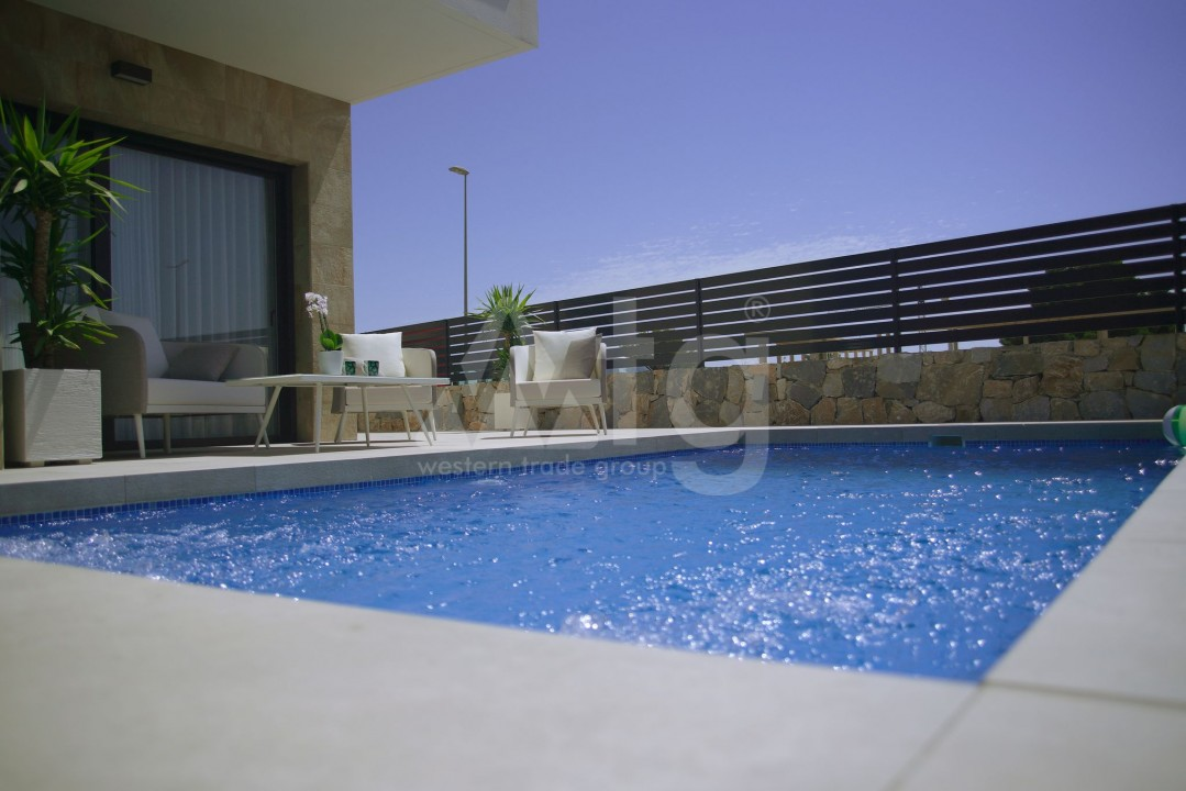 2 bedroom Penthouse in Punta Prima  - NS115769 - 2