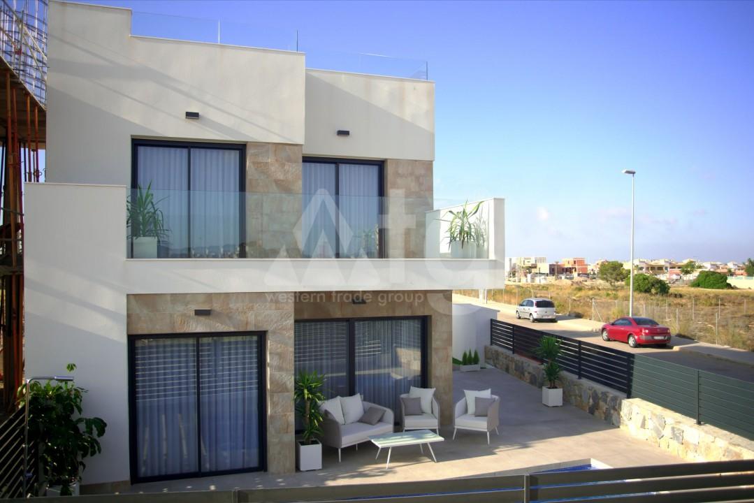 2 bedroom Penthouse in Punta Prima  - NS115769 - 4