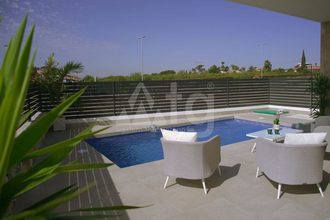 2 bedroom Penthouse in Punta Prima  - NS115769 - 6