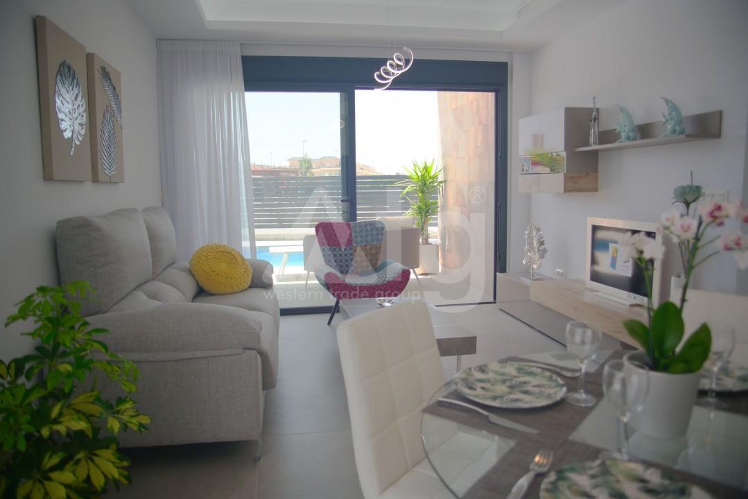 2 bedroom Penthouse in Punta Prima  - NS115769 - 7