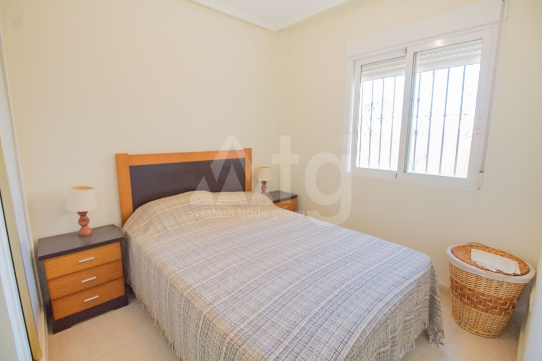 2 bedroom Penthouse in Torrevieja - AGI6069 - 2