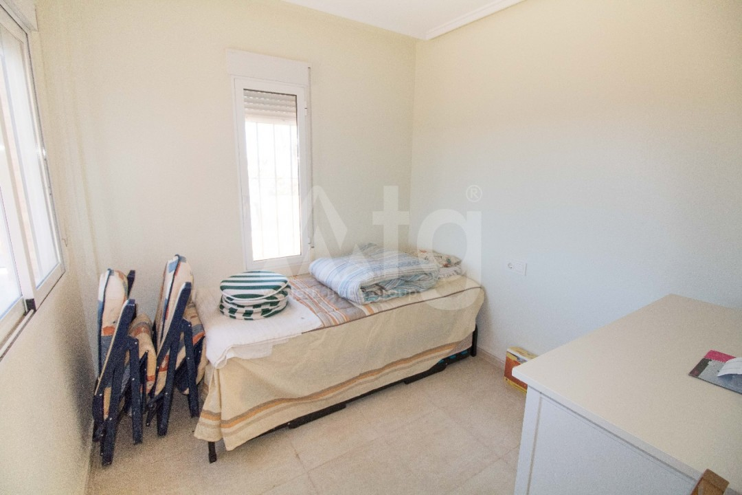 2 bedroom Penthouse in Torrevieja - AGI6069 - 4