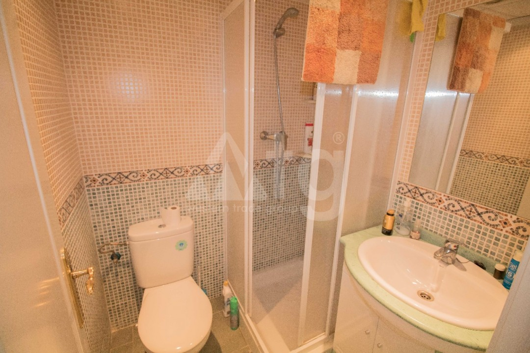 2 bedroom Penthouse in Torrevieja - AGI6069 - 5