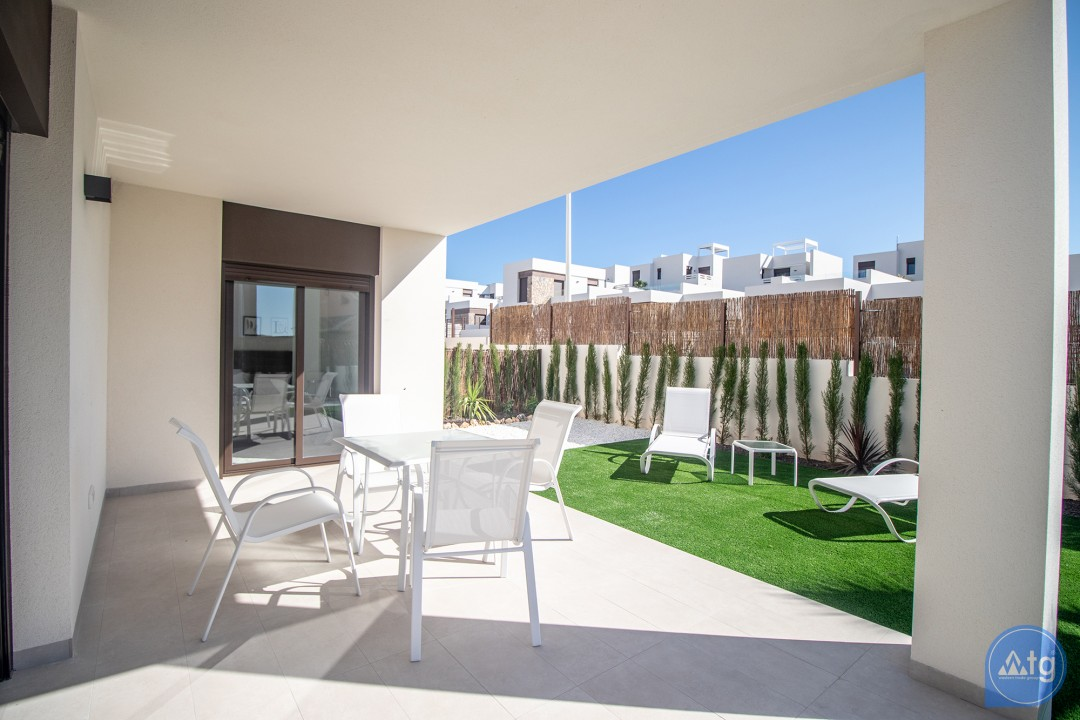 3 bedroom Penthouse in Torrevieja  - AG2607 - 10