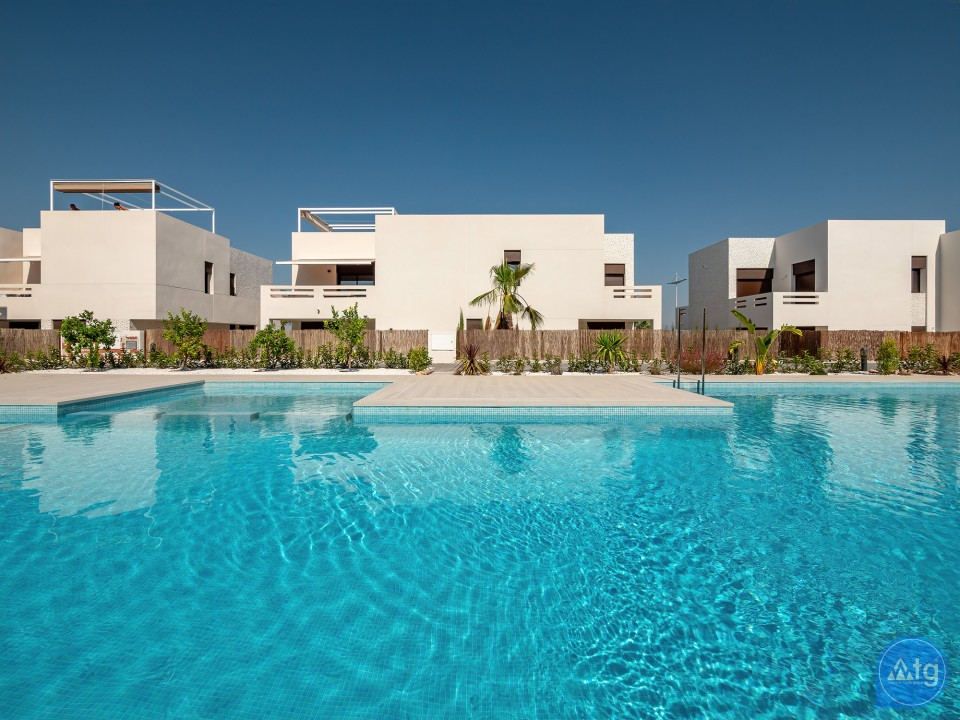3 bedroom Penthouse in Torrevieja  - AG2607 - 2