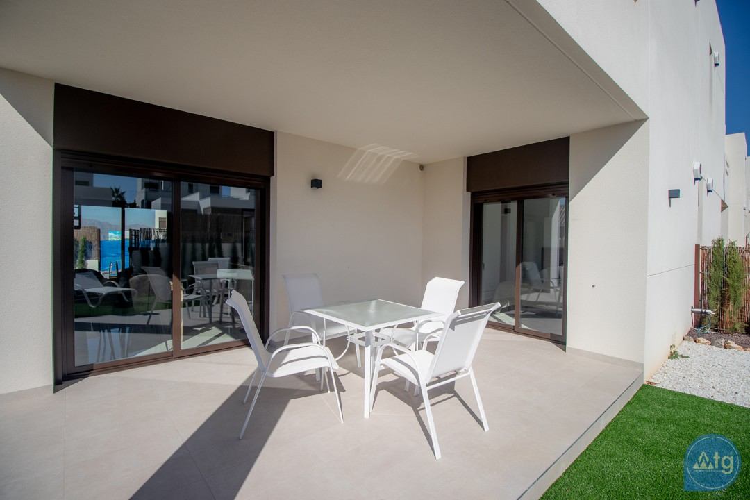 3 bedroom Penthouse in Torrevieja  - AG2607 - 9