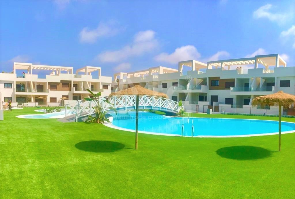 2 bedroom Penthouse in Torrevieja - AG4273 - 3
