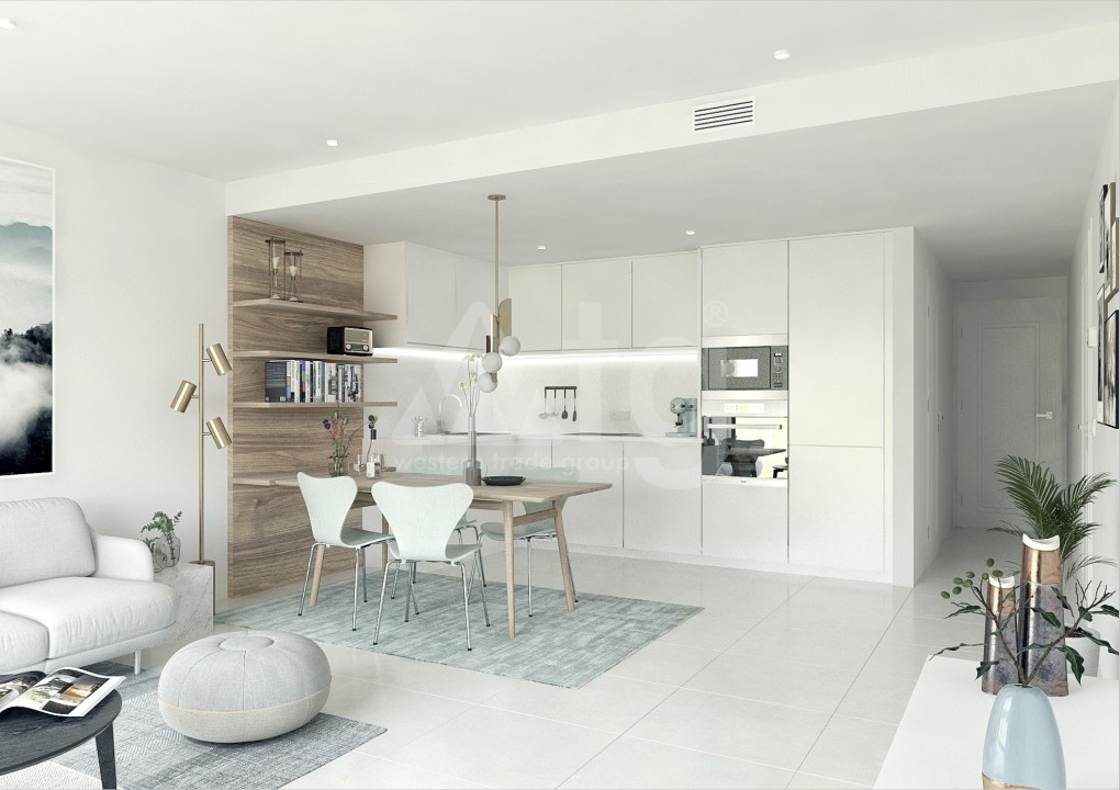 2 bedroom Penthouse in Torrevieja  - AGI115503 - 3