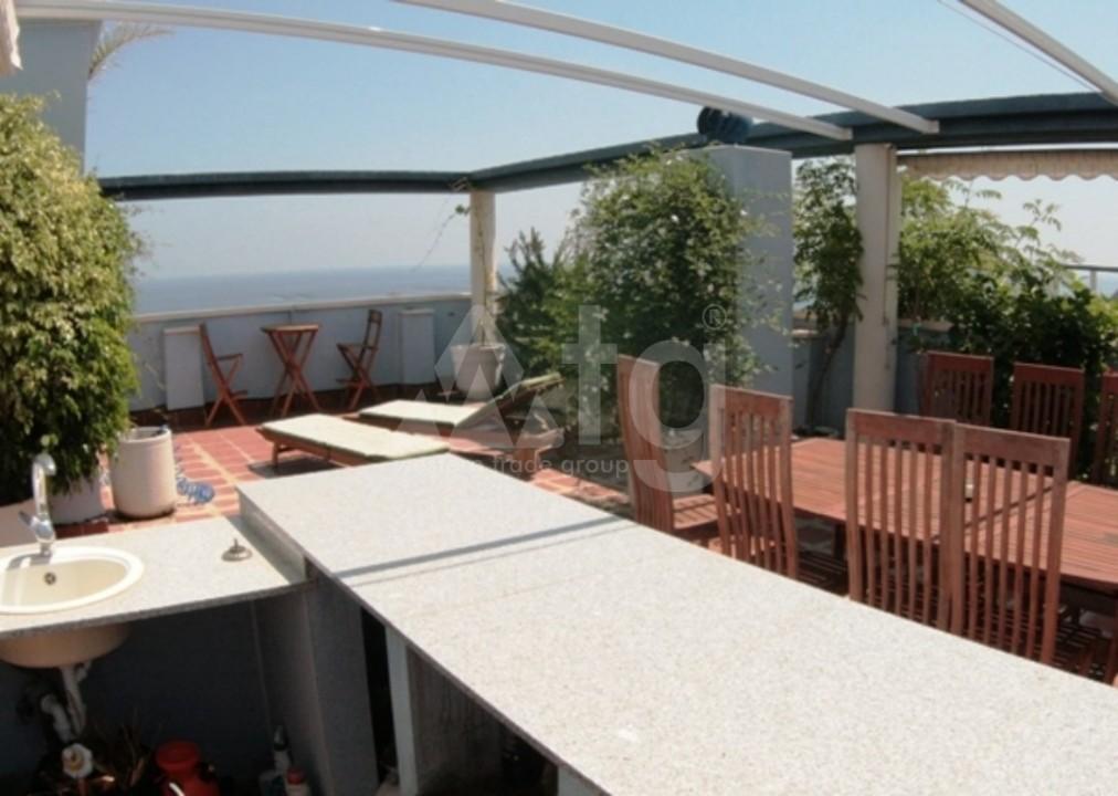 3 bedroom Penthouse in Villajoyosa - AG9059 - 10